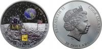 50-летие высадки на Луну