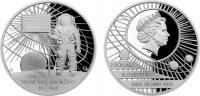 Первые люди на Луне