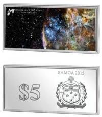 25-летие космического телескопа Хаббл