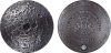 Лунный метеорит NWA 10546