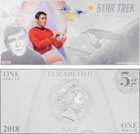 Star Trek Original Series: Scotty