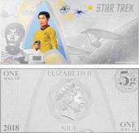 Star Trek Original Series: Hikaru Sulu