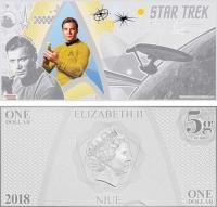 Star Trek Original Series: Captain Kirk